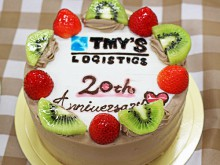 TMY'S 20th Anniversary Party