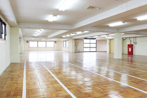新倉庫3F