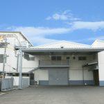 新倉庫「虫取LOGI/第五営業所」スタート