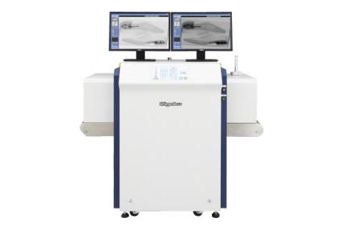 X線検査機