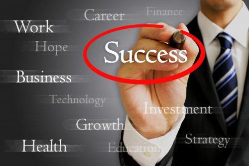 経営者の関与が成功の鍵