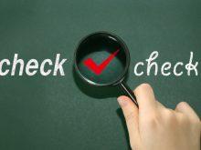 物流品質のチェックポイント