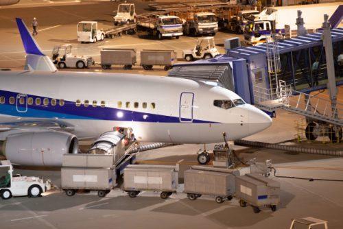 国際航空貨物取扱士