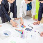 メーカーの各部門を連携させるロジスティクスの重要性